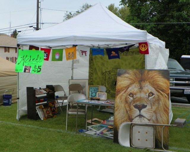 Photos: 2012 Selah Community Days 21