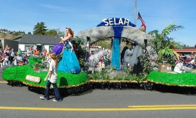 Photos: 2012 Selah Community Days 62