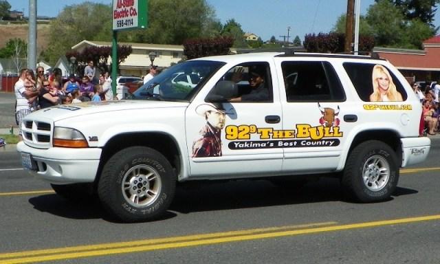 Photos: 2012 Selah Community Days 92