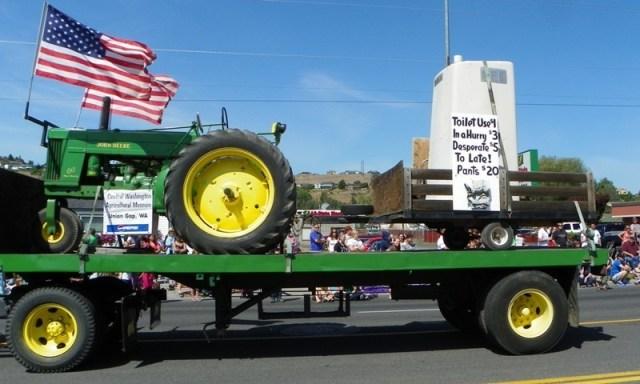 Photos: 2012 Selah Community Days 113