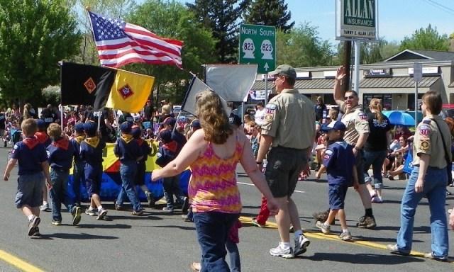 Photos: 2012 Selah Community Days 143
