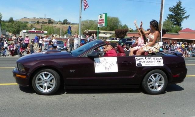 Photos: 2012 Selah Community Days 163