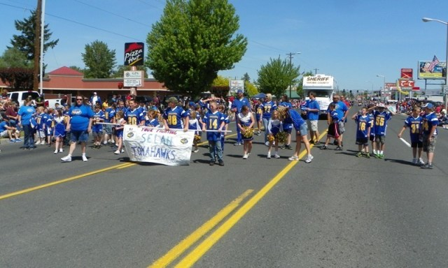 Photos: 2012 Selah Community Days 183