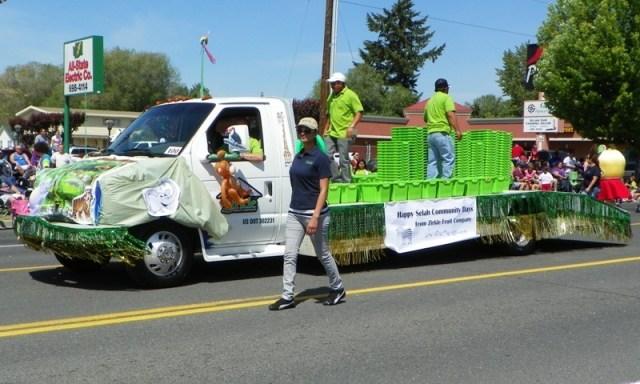Photos: 2012 Selah Community Days 191