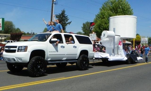 Photos: 2012 Selah Community Days 200