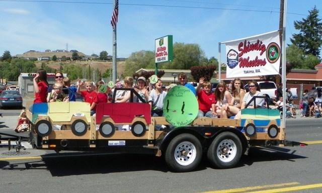 Photos: 2012 Selah Community Days 217