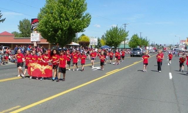 Photos: 2012 Selah Community Days 223