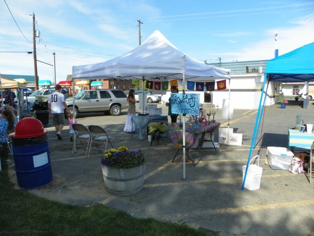Photos: Selah's Wednesday Market 2012 Season Opening 10