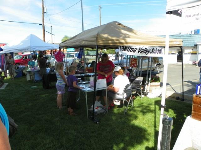 Photos: Selah's Wednesday Market 2012 Season Opening 17