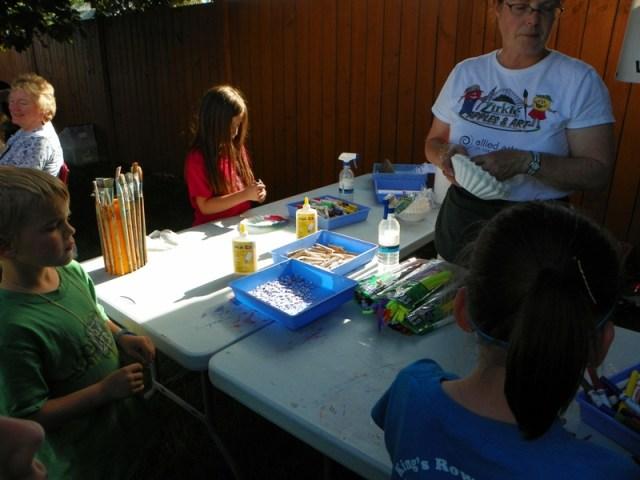 Photos: Selah's Wednesday Market 2012 Season Opening 20