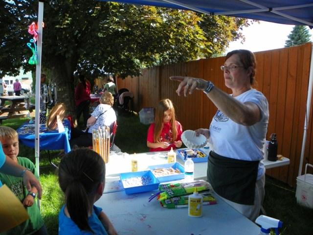 Photos: Selah's Wednesday Market 2012 Season Opening 22