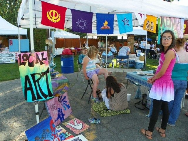 Photos: Selah's Wednesday Market 2012 Season Opening 34