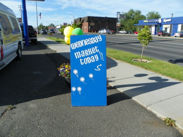 Photos: Selah's Wednesday Market 2012 Season Opening 37