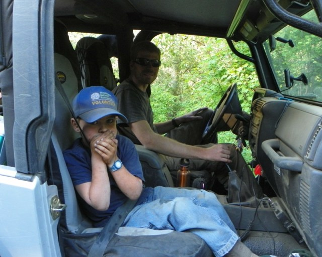 2012 Ahtanum State Forest Camp-out & Clean-up 40