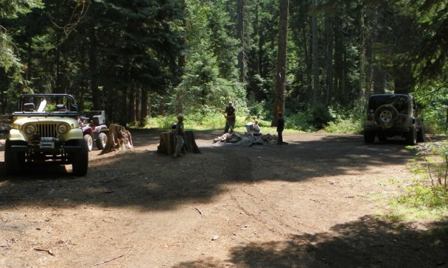 2012 Ahtanum State Forest Camp-out & Clean-up 69