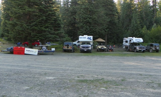 2012 Ahtanum State Forest Camp-out & Clean-up 83