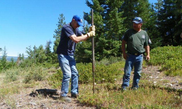 2012 Ahtanum State Forest Camp-out & Clean-up 84