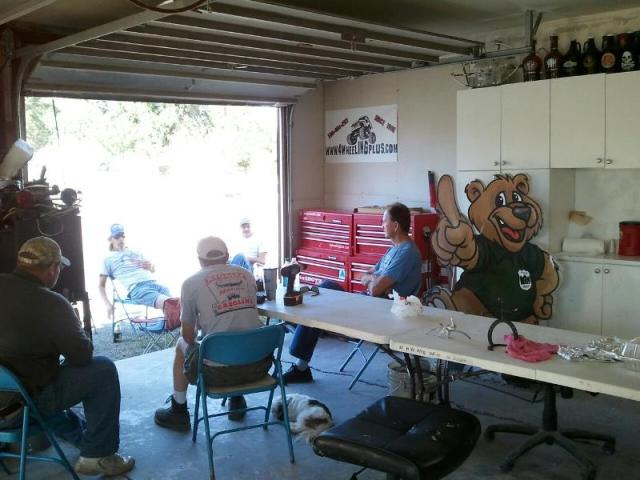Eastern Washington Adventures Summer Meet & Greet – Aug 4 2012 4