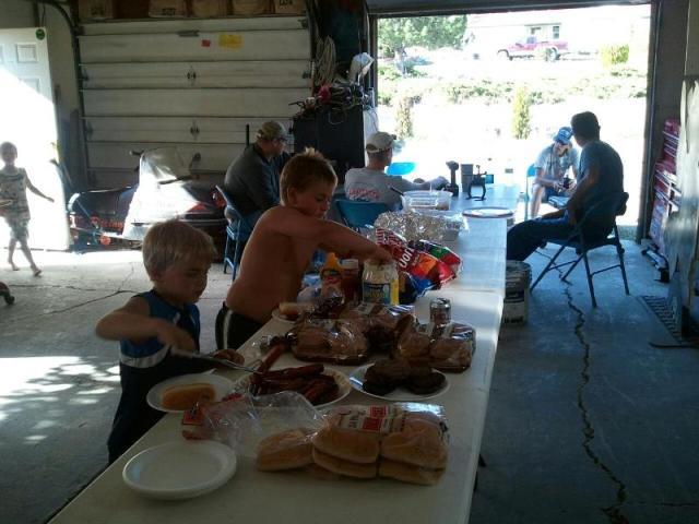 Eastern Washington Adventures Summer Meet & Greet – Aug 4 2012 5