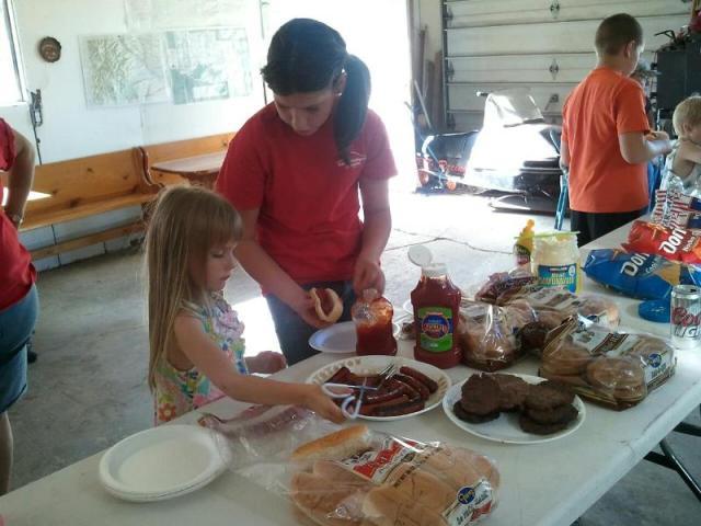 Eastern Washington Adventures Summer Meet & Greet – Aug 4 2012 6