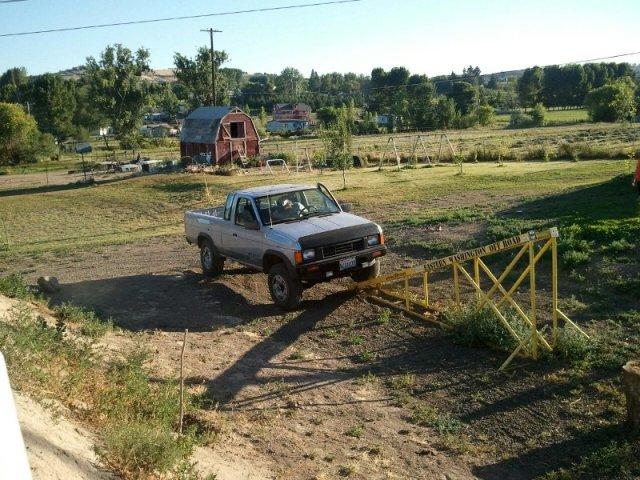 Eastern Washington Adventures Summer Meet & Greet – Aug 4 2012 8
