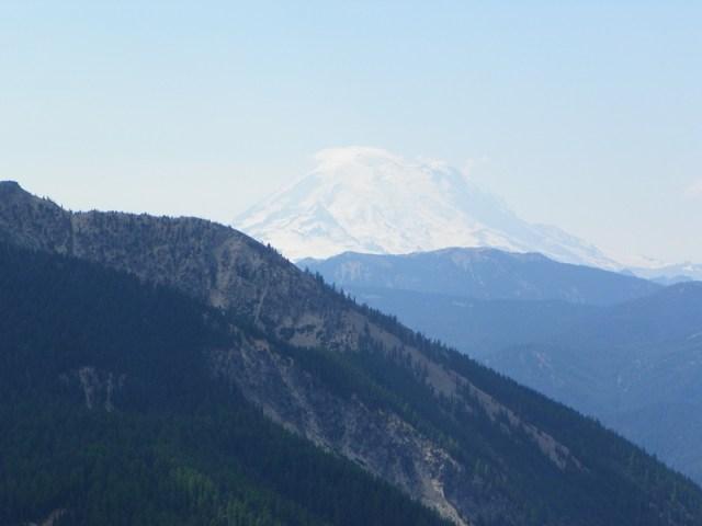 Little Bald Mountain Backroads Trip 7