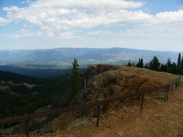 Little Bald Mountain Backroads Trip 14