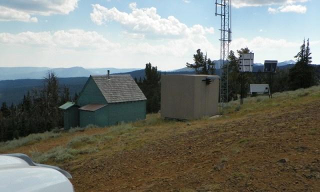 Little Bald Mountain Backroads Trip 17