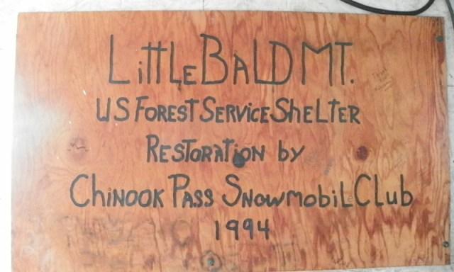 Little Bald Mountain Backroads Trip 24