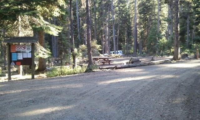 Darland Mountain Loop Drive 8