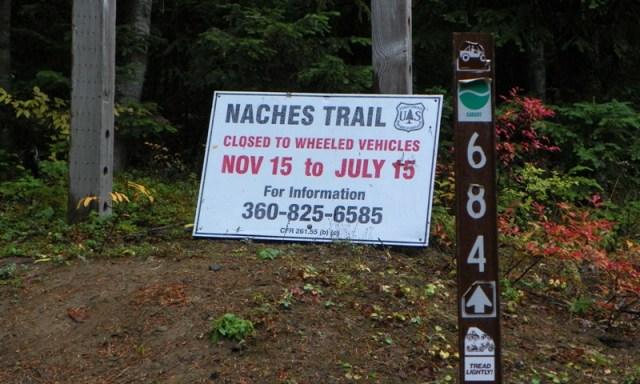 Naches Pass