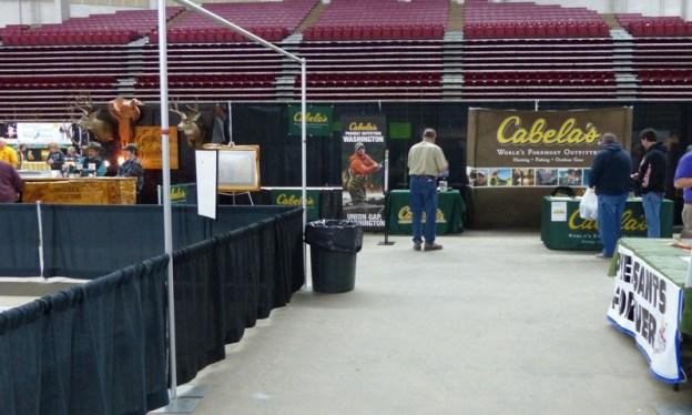 Central Washington Sportsmen Show