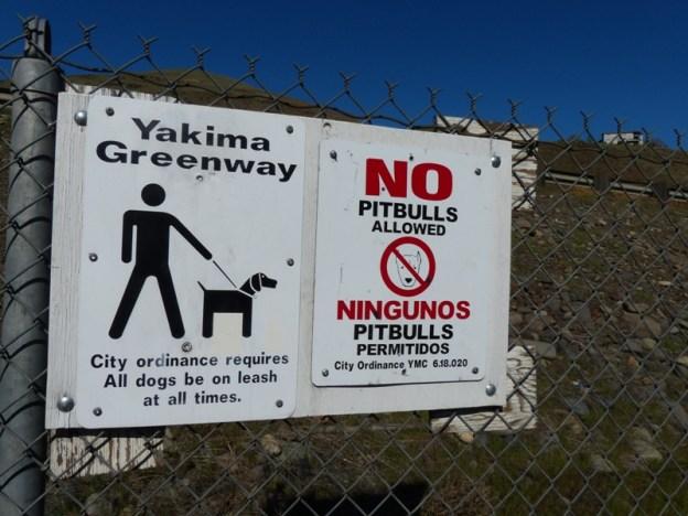 Yakima Greenway