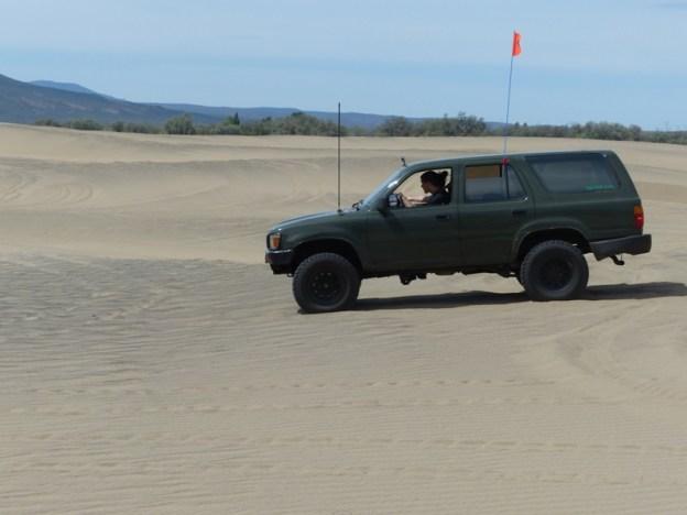 Beverly Dunes