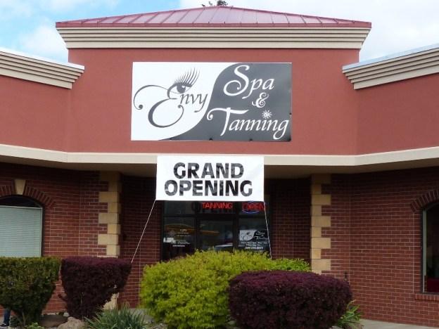 Envy Spa & Tanning
