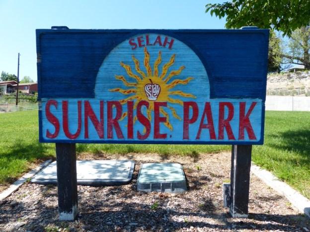 Selah Sunrise Park