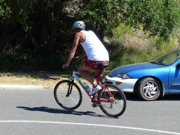Triathlon in Selah