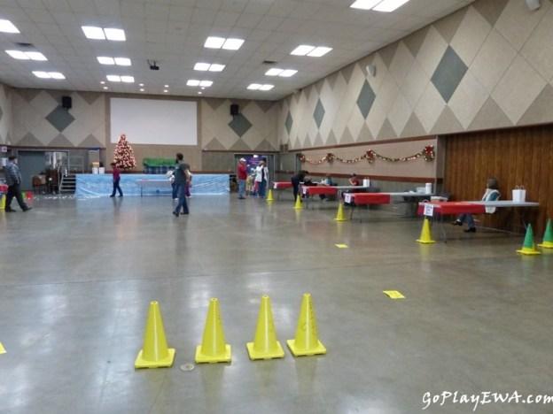 Selah Reindeer Games