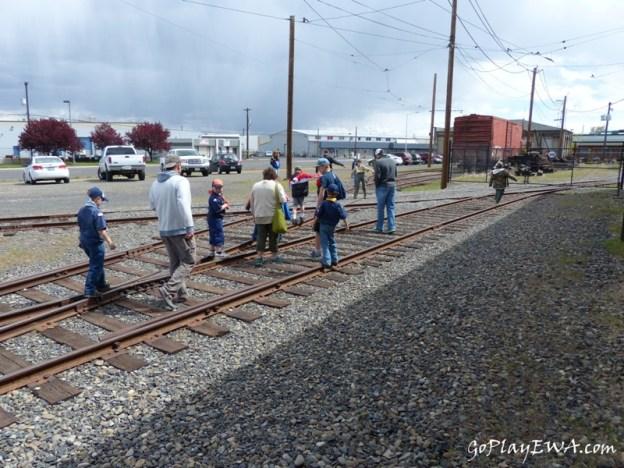 Yakima Valley Trolleys