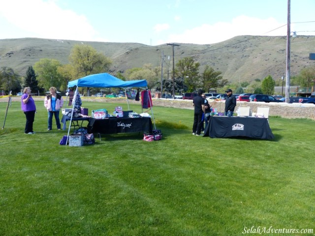Chief for a Day Golf Fundraiser