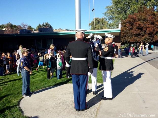 The Star Spangled Banner Celebration