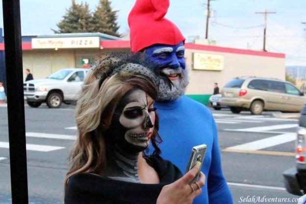 Selah Halloween