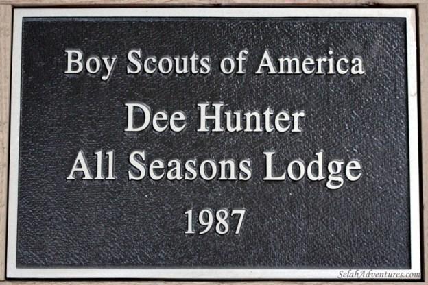 Selah Boy Scout Troop 275