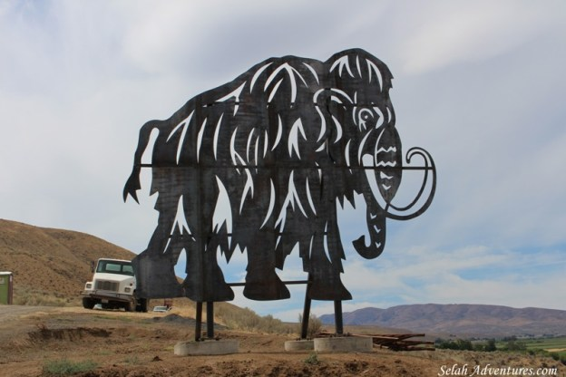 Selah - Wenas Mammoth