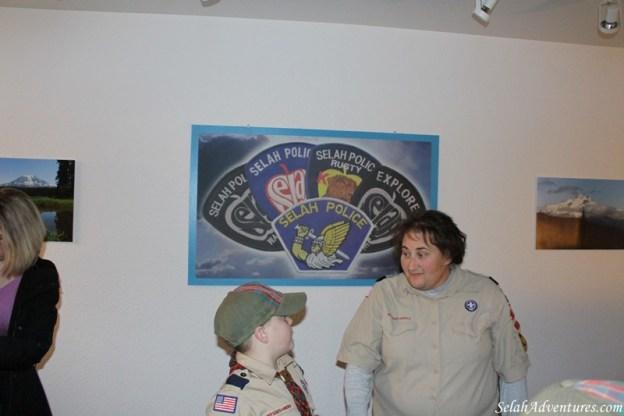 Selah Police Department