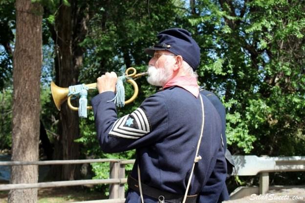 Old Town Days & Civil War Reenactment
