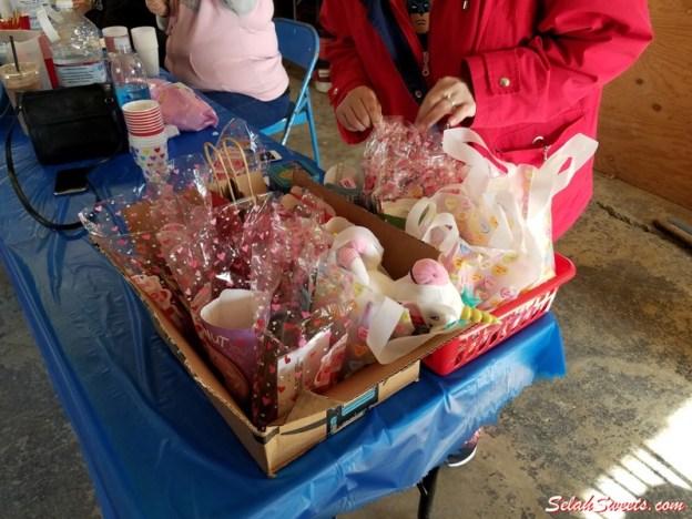 Valentines at Selah Sweets
