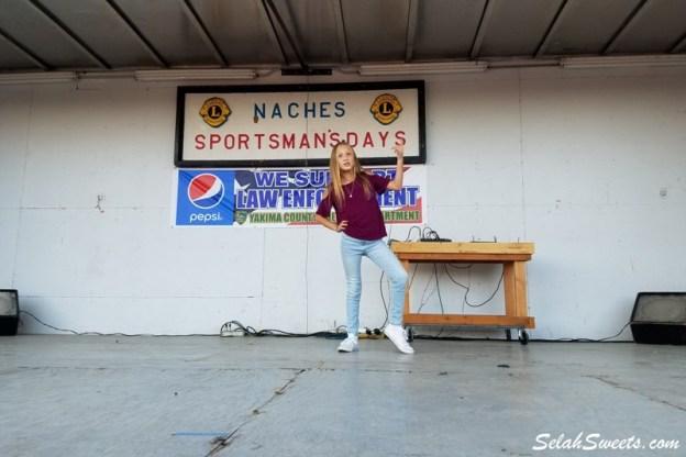 Naches Sportsmans' Days