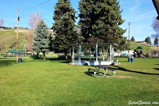 Wixson Park