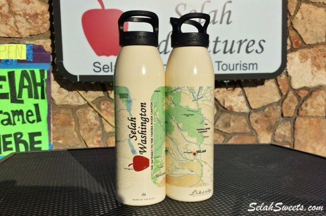 Selah Liberty Bottles